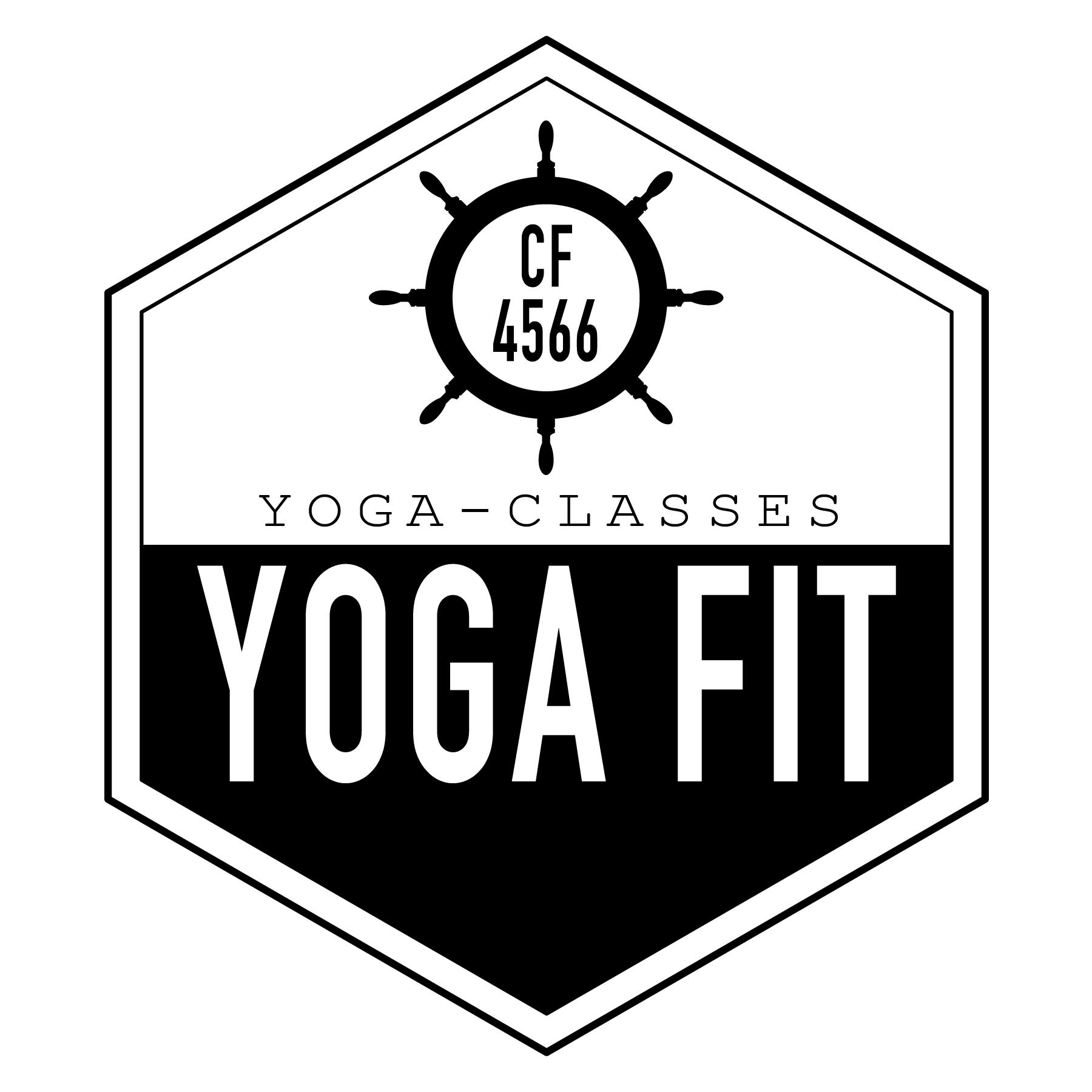 CrossFit 4566 Yoga Classes