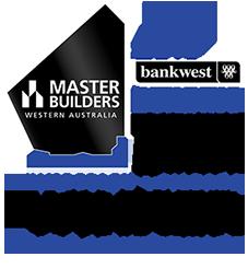 2019 MBA Builder Excellence Award Winner - Broome Builders