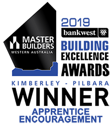 2019 MBA Building Excellence Award Winner