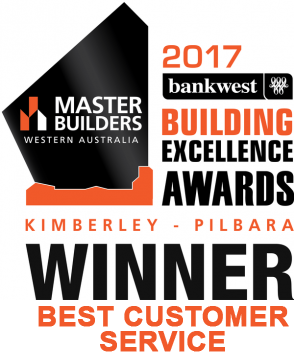 2017 MBA Building Excellence Awards - Broome Builders
