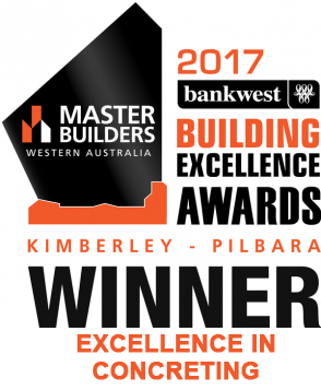 2017 MBA Building Excellence Award Winner - Broome Builders