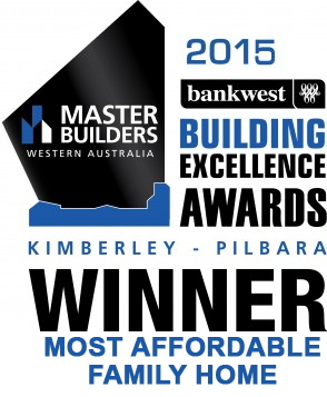 2015-BEA-KIMBERLEY-PILBARA_Winner Most Affordable Family Home.png