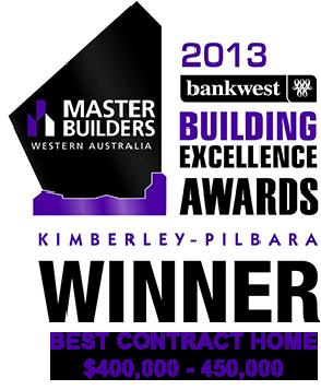 2013-BEA-KIMBERLEY-PILBARA_Winner Best Contract Home 400.png