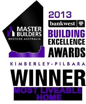 2013-BEA-KIMBERLEY-PILBARA_Winner Most Liveable Home.png