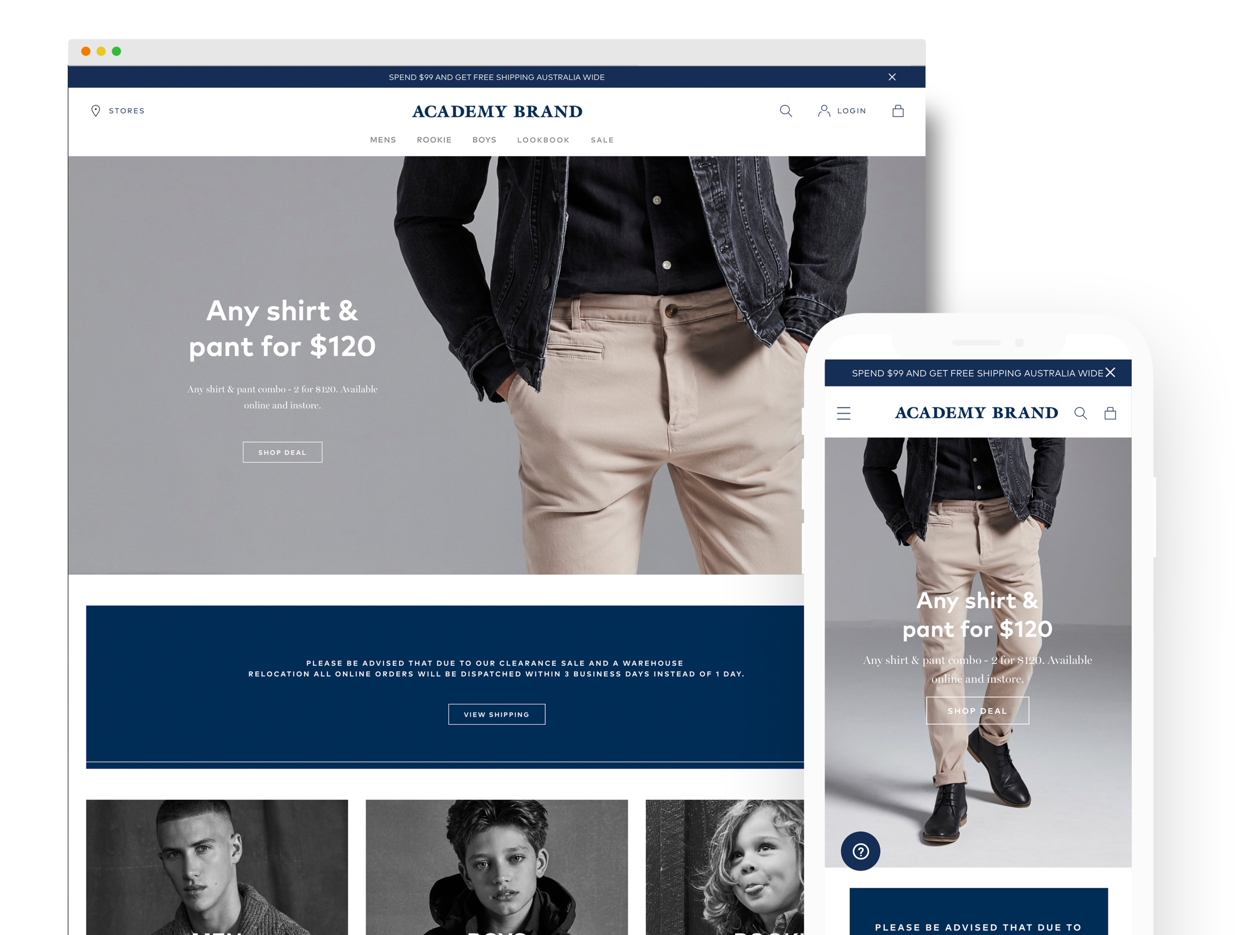 Why Shopify Plus? - Full storefront customisation and no product limits.Multiple sales channels from a unified platform with a host of powerful analyticsMore payment gateways and integration products than any other ecommerce provider.No upgrades, patches and point releases – ever – as a fully hosted solution with 99.9% uptime and 24/7 monitoring.Trusted by to power the sites of more than 500,000 businesses around the world including brands like RedBull and The New York Times, selling more than $46 billion worth of products.