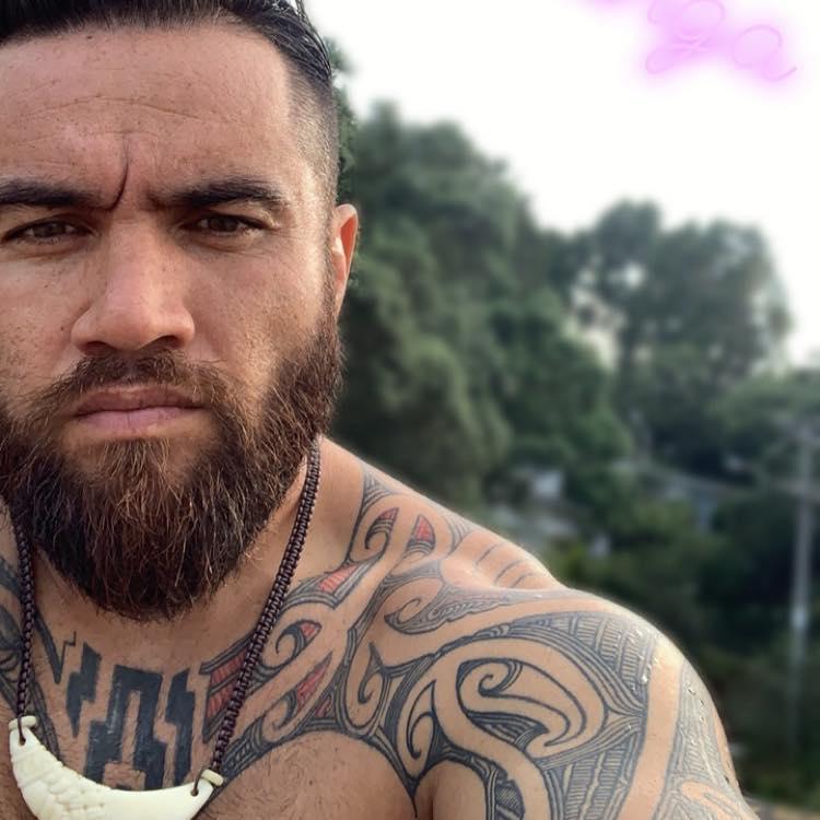 Ngāti Ranginui, Ngāti Pukenga, Ngāti Kahu, Ngai te Rangi, Waikato - BEEZ NGARINO TE WAATI
