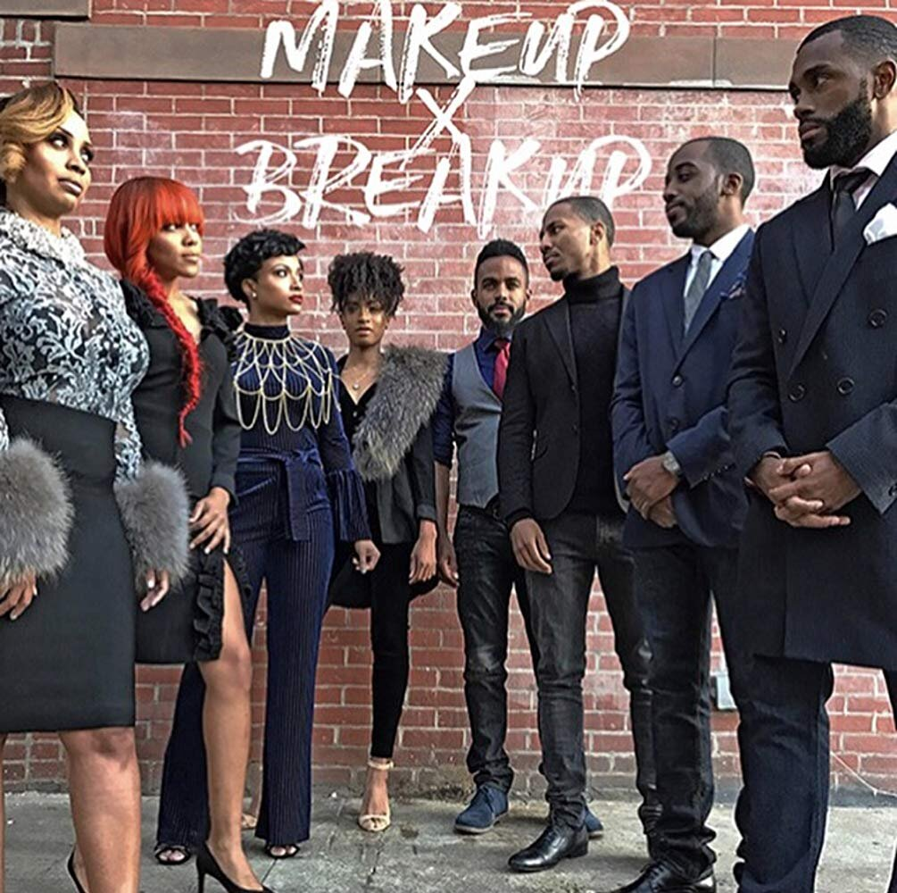 JSWISS contributes a track to an episode in the second season of the breakout YouTube series, Make Up And Break Up. The popular series now in its third season is now part of the BET Digital lineup
