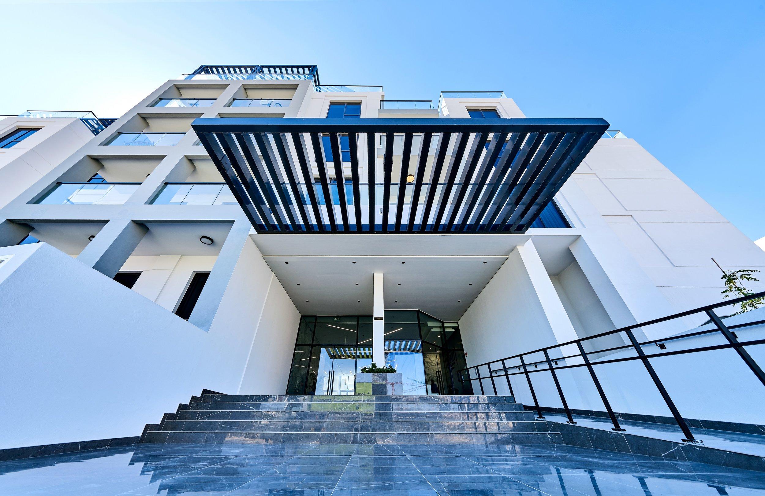Hyati Residence