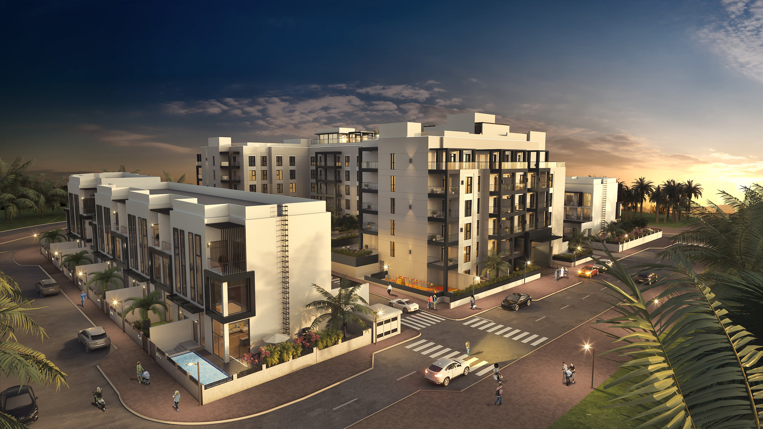 Aurora offers attractive payment plan for hyati avenue - Khaleej Times