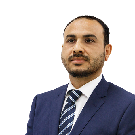 Ayman Elaraby | Senior Asset Manager   Ayman Elaraby is the senior Asset and Property Manager at Aurora Real Estate Development. He is responsible for managing all the assets in Aurora's portfolio to ensure they yield the highest returns.