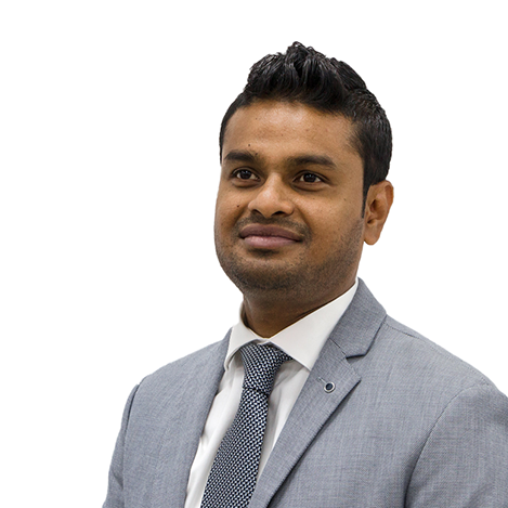 Sanjeev Bagh | Development Surveyor   Sanjeev Bagh is a Development Surveyor at Aurora Real Estate Development LLC. He is responsible for managing and preparing Valuation & Appraisal reports for the projects.