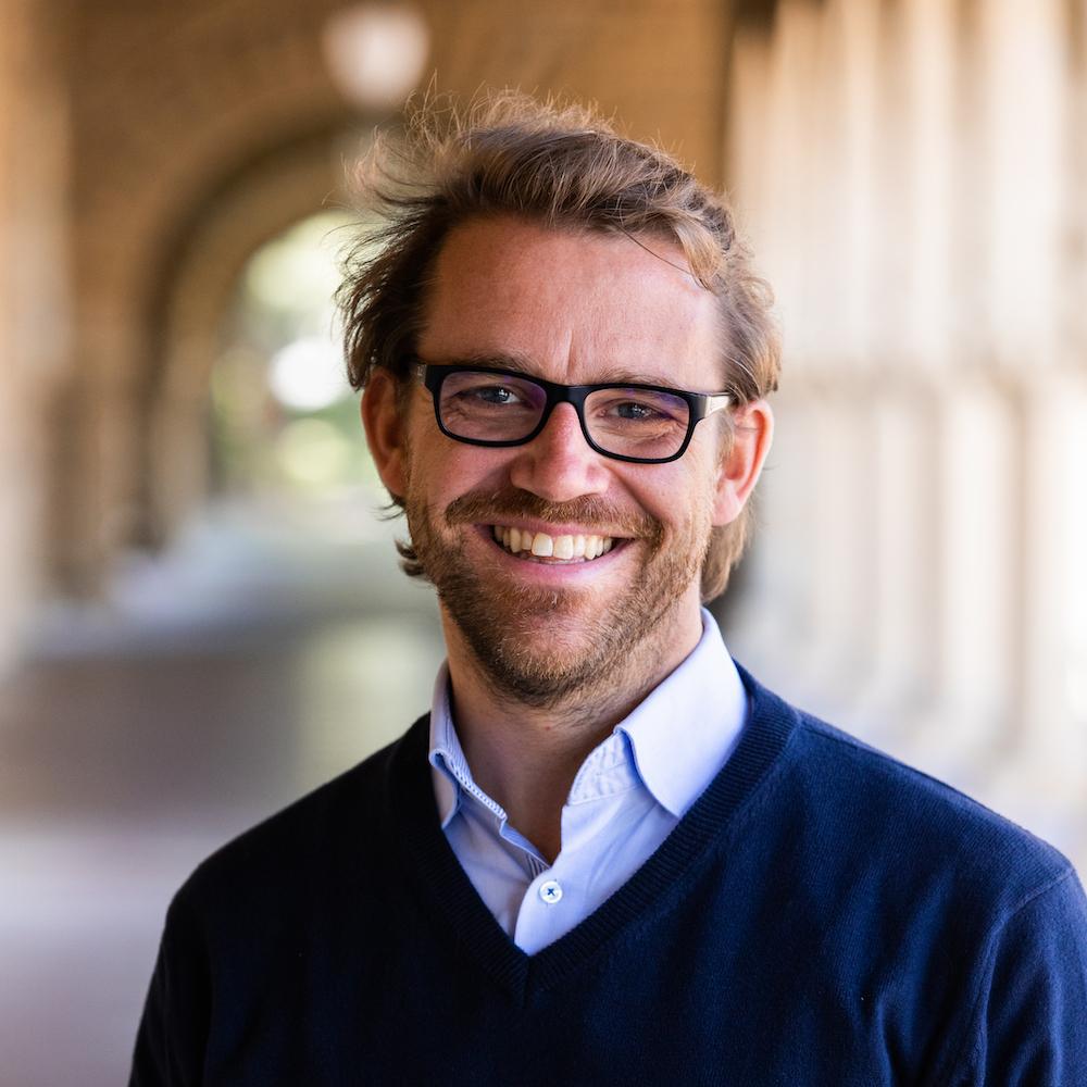 Sebastian Kernbach, PhD -