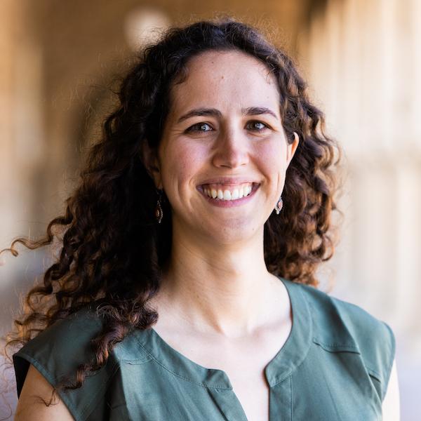 Nicola Ulibarri, PhD -