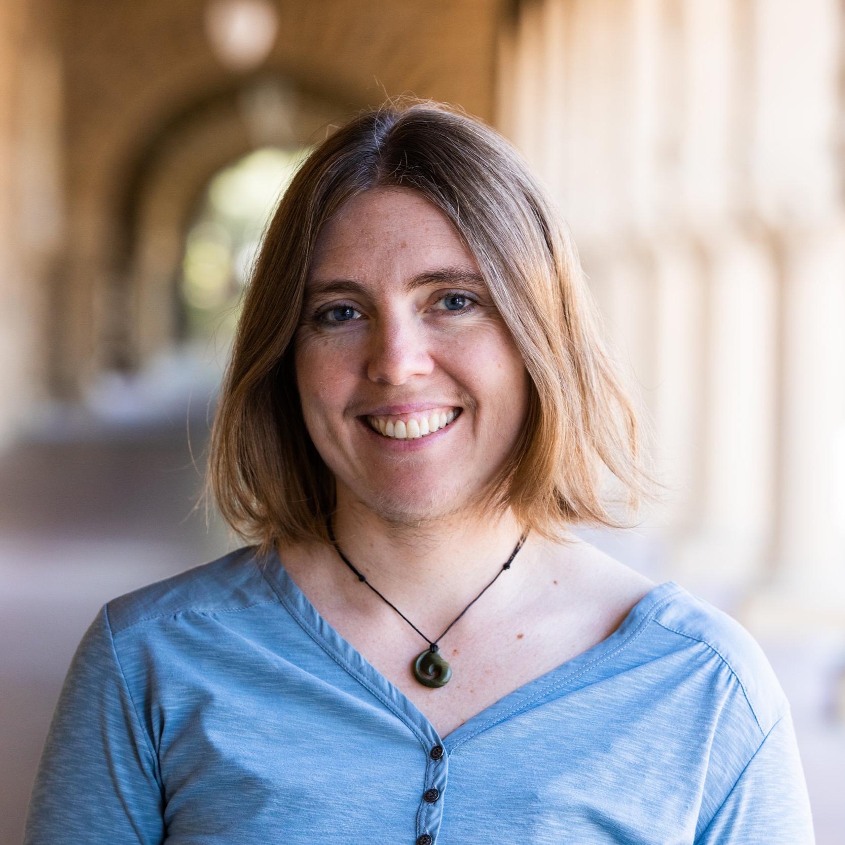 Amanda Cravens, PhD -