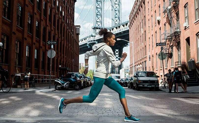 Photo:  Adidas in Fashion United
