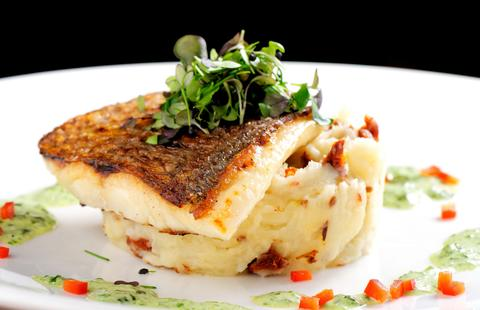 MARIE'S FILLETS OF PLAICE - This healthy, easy dinner works best in the Ondine Skillet.FIND THE RECIPE