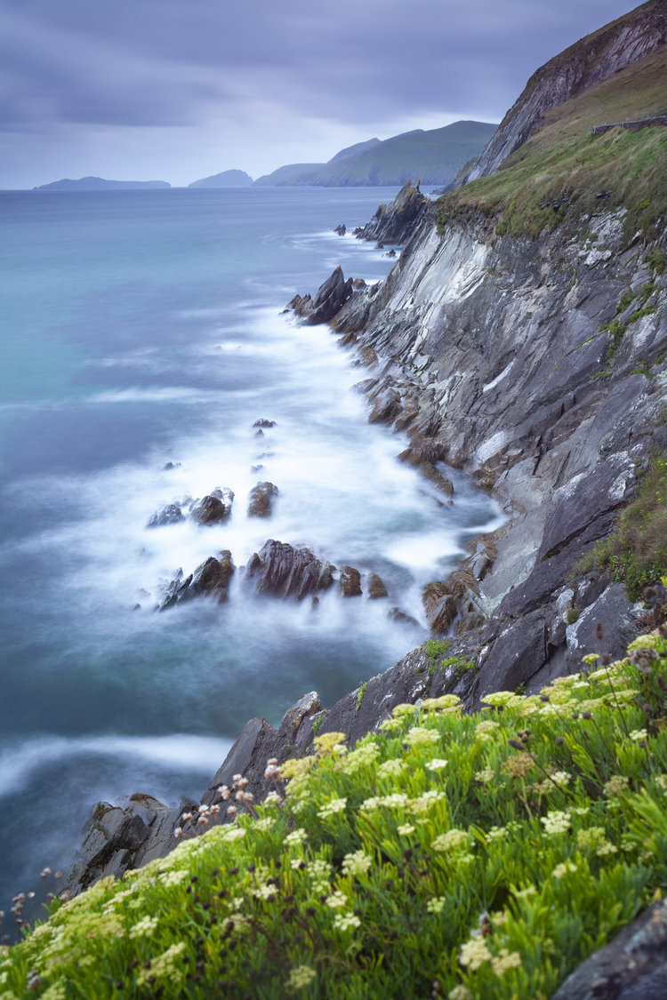 Coumeenole water — Trish Punch Photography