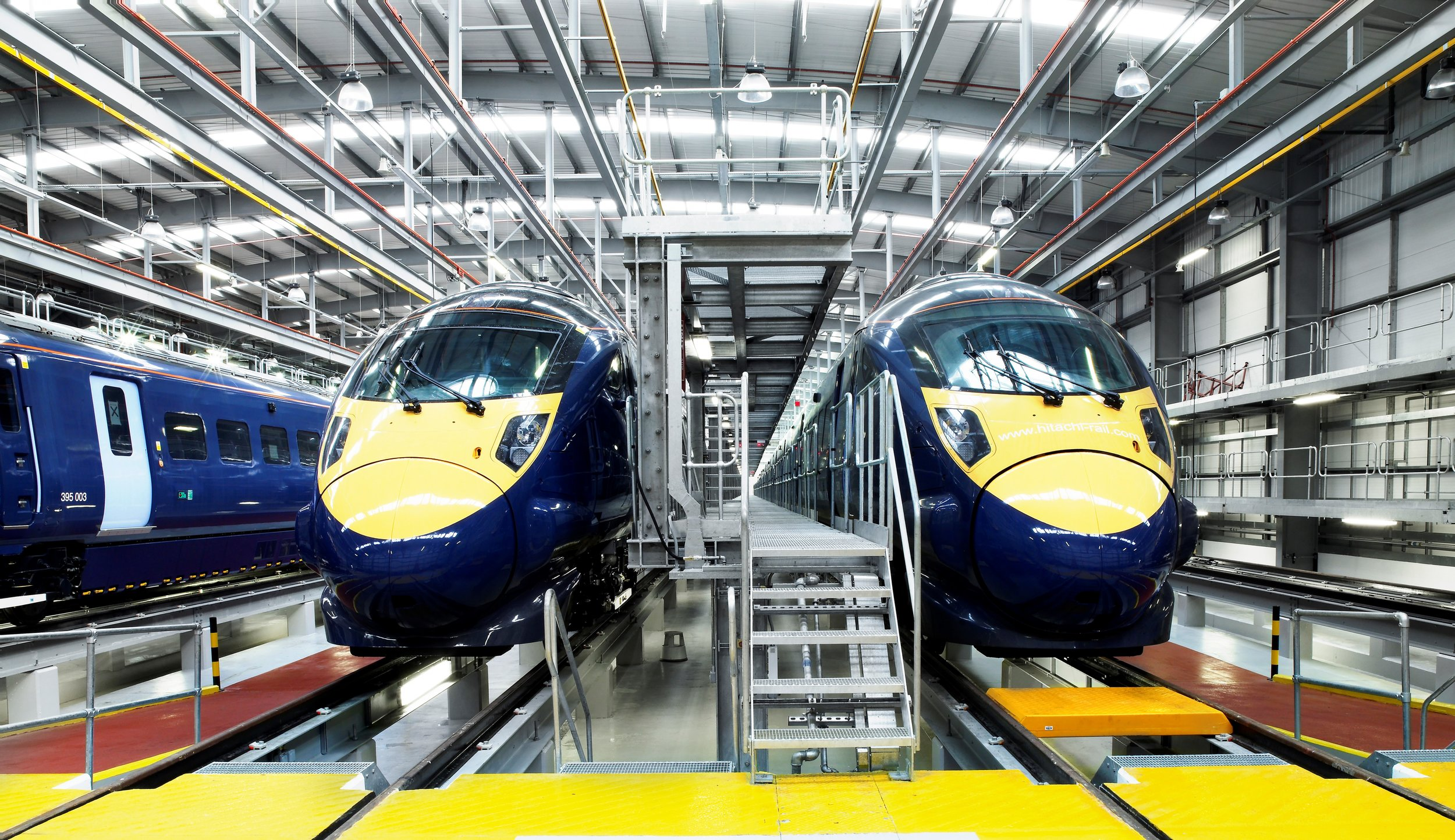 Providing project management, engineering and design services in the rail industry for over thirty years.
