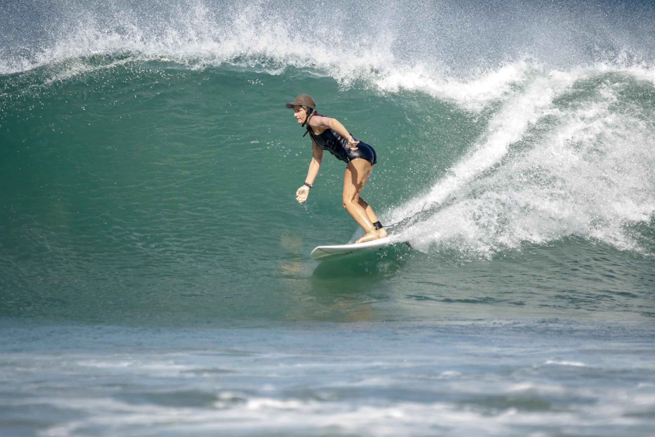 Elana surfing hat.jpg