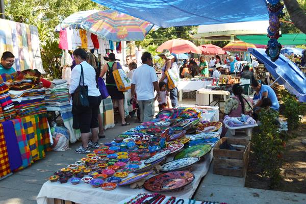 Sayulita Market