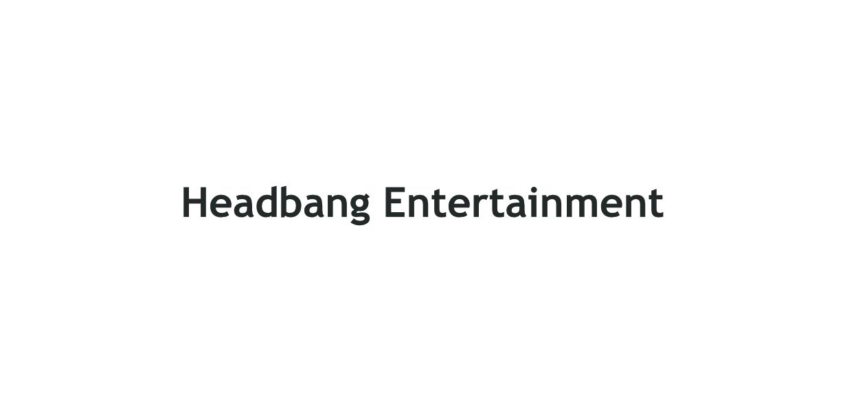 Headbang Entertainment