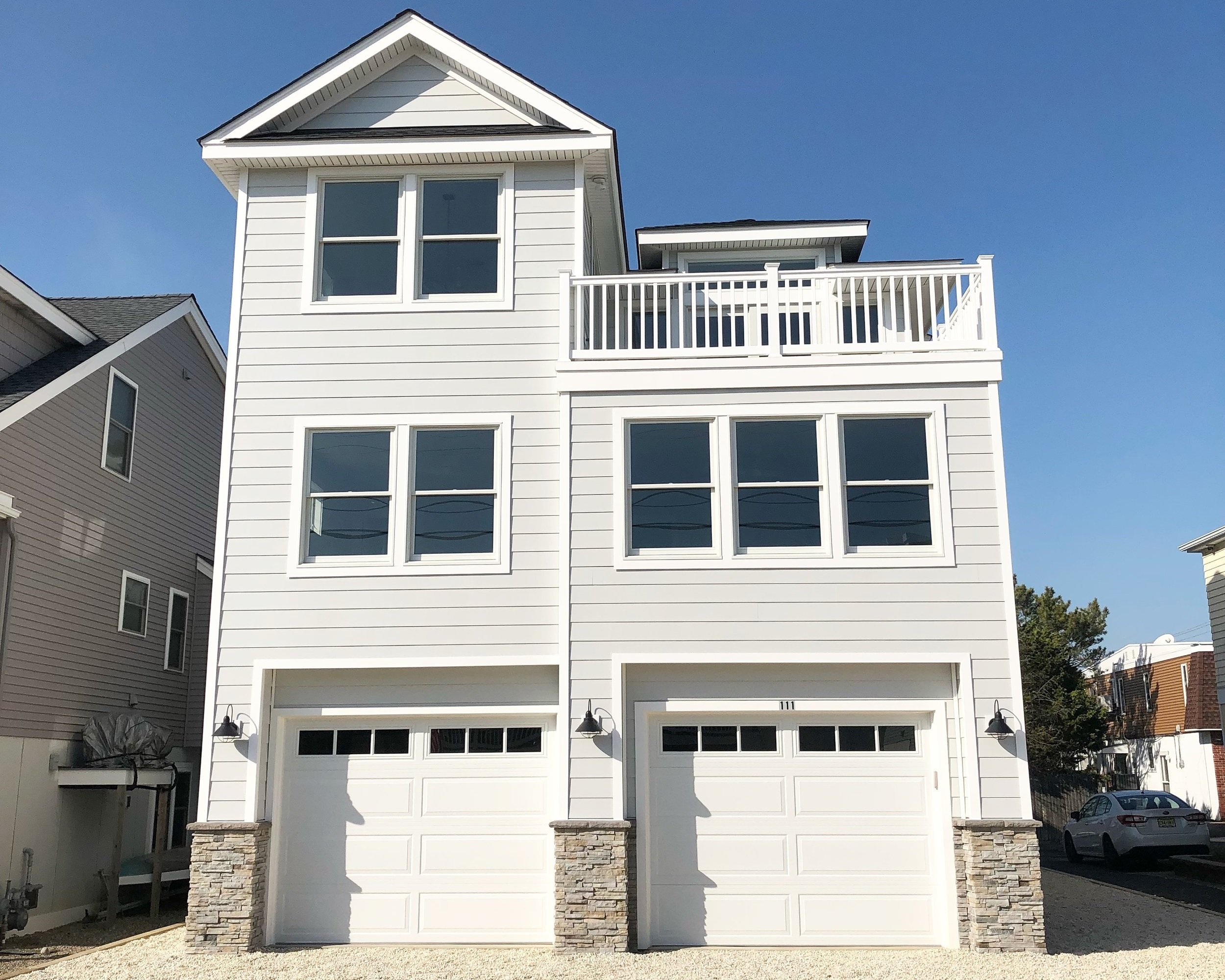 Surf City, NJ - 5 Bedroom, 3.5 baths - Sleeps 10