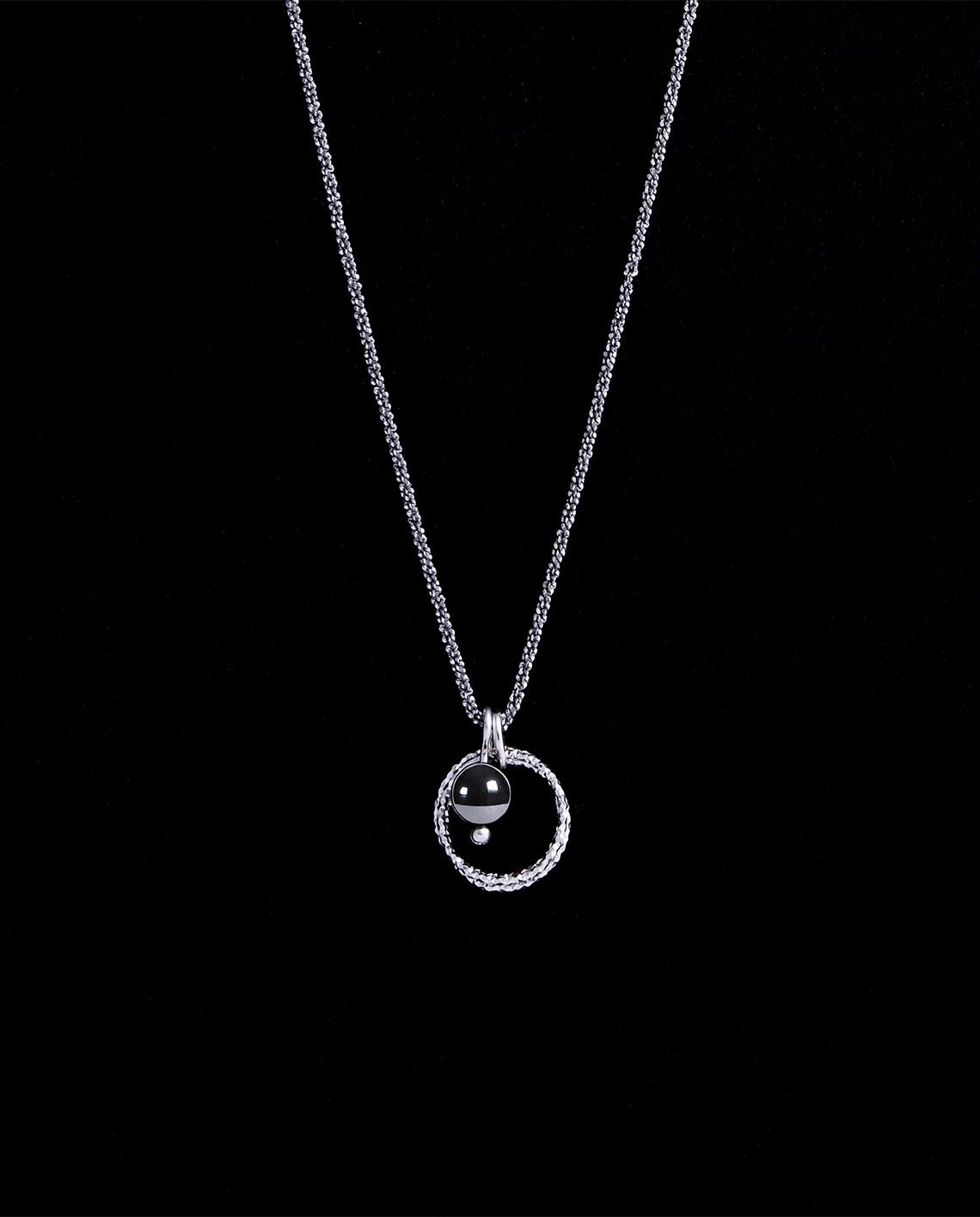 Bracelet Hematite - PIERRES DISPONIBES EN BLEU & VERT
