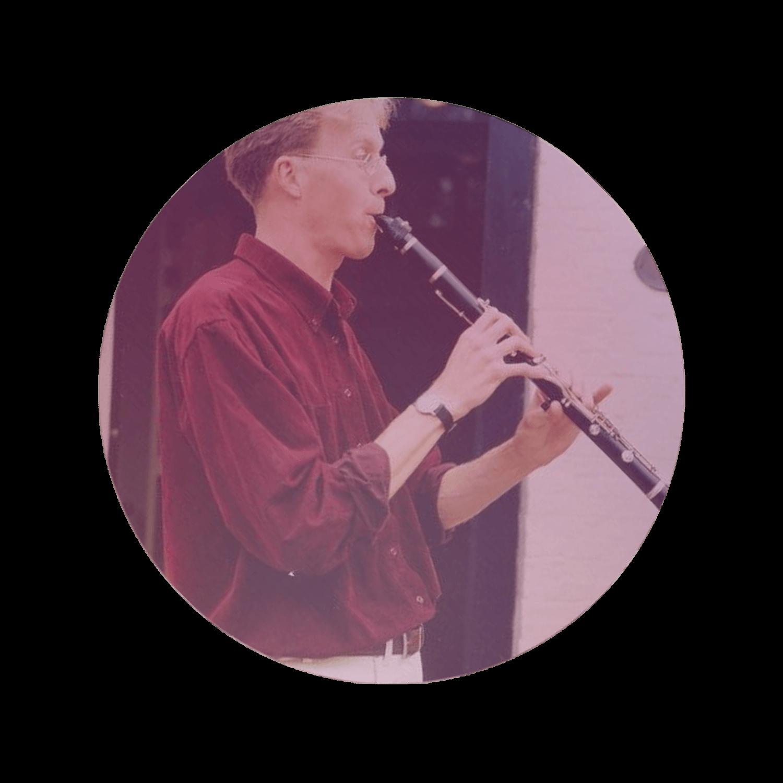 muziek op maat zuidhorn izebrand de boer klarinet docent