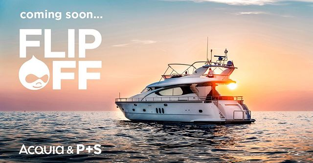 At P+S, we've partnered with digital optimisation specialists Acquia to bring you an incredible opportunity to win a yacht trip to Monaco on Thursday 20th June! 🎉  If you're attending Cannes Lions 2019 this week, keep an eye out for our Flip Off representatives, and The Flip Off beermats, at The Drum Arms/Morrisons Lounge in Cannes centre (located at 8 Rue Teisseire)... Here's how to enter the competition:  1. Film or take a photo of yourself flipping The Flip Off beer mat 2. Share this on social media using the hashtag #theflipoff  3. Scan the QR code on the beer mat And that's it!  The winner will be announced on Wednesday 19th June! What are you waiting for? 😍 . . . . . . . #theflipoff ##competition #enternow #proctorandstevenson #acquia #CannesLions2019 #canneslions #cannes #yacht #win #monaco #flipcatchshare #networking #business #marketing