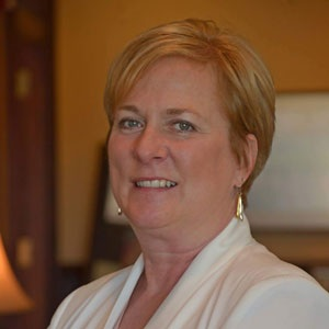 KAthy Rayburn - Executive Director
