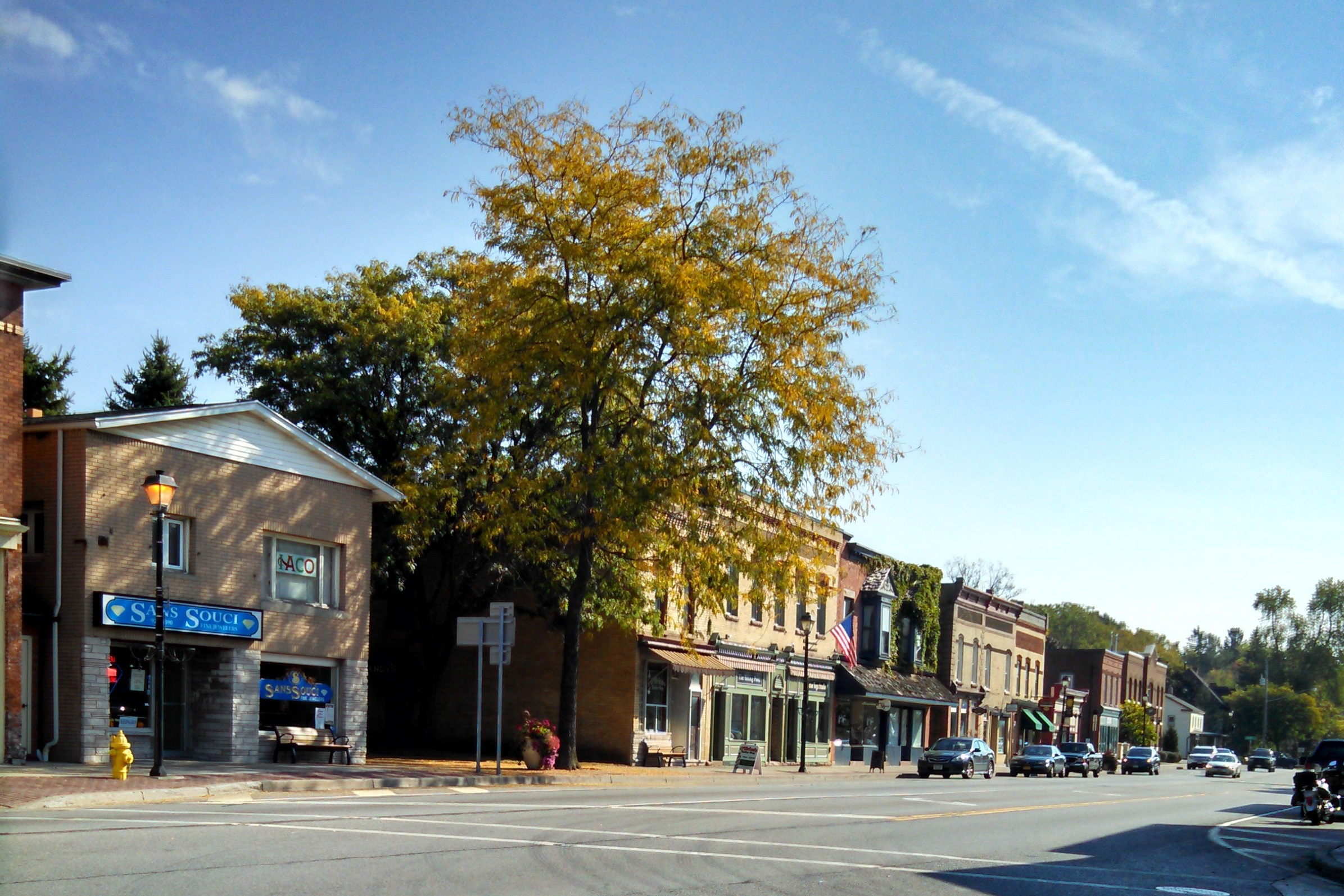 Façade Improvement - We are pleased to inform you that the Facade Improvement Program is back 2019, offering grant funding for commercial buildings in the business district. The Program is administered by the Facade Improvement Committee with funding from the Victor Local Development Corporation and the Village Urban Renewal Agency.