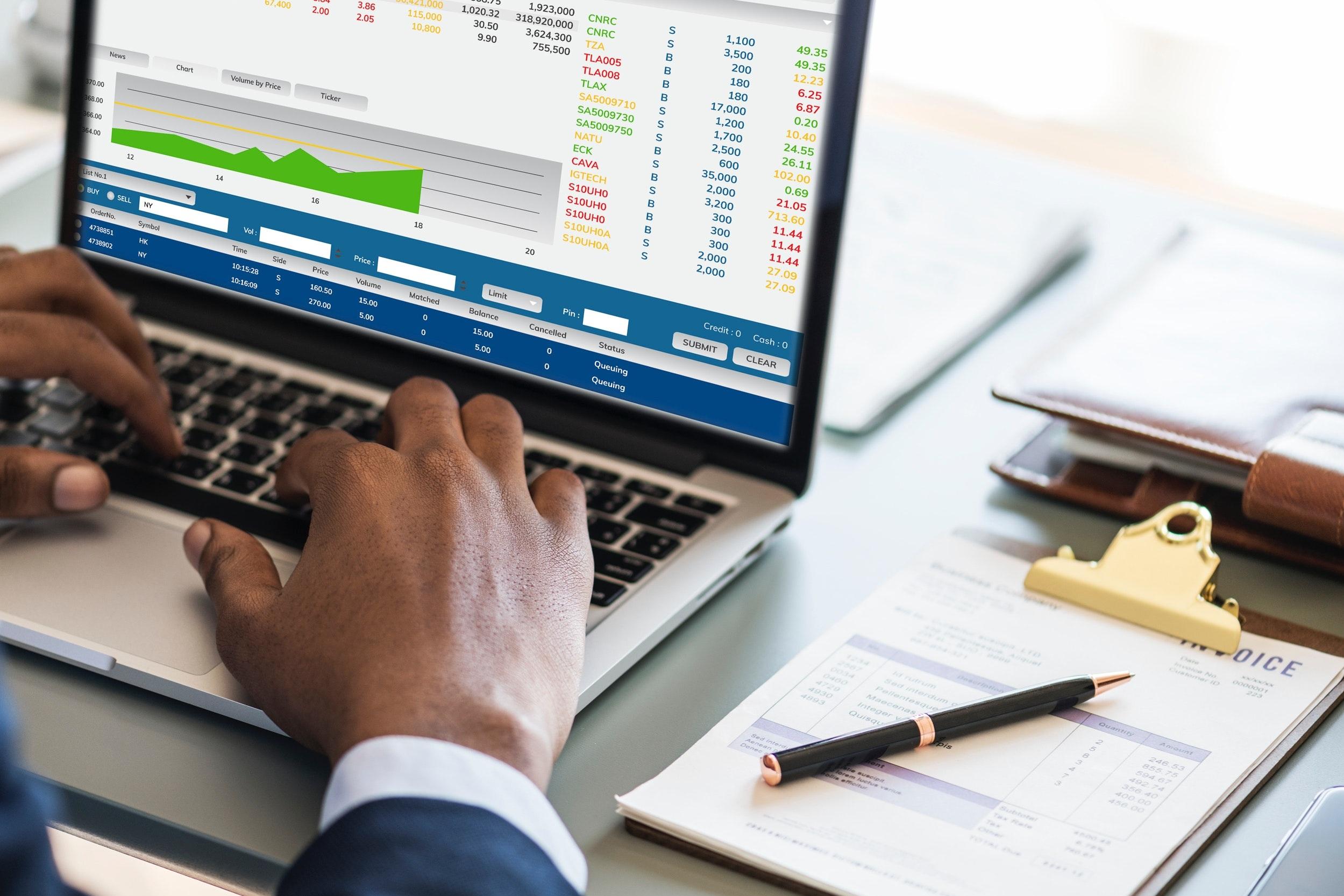 Accounting Software -