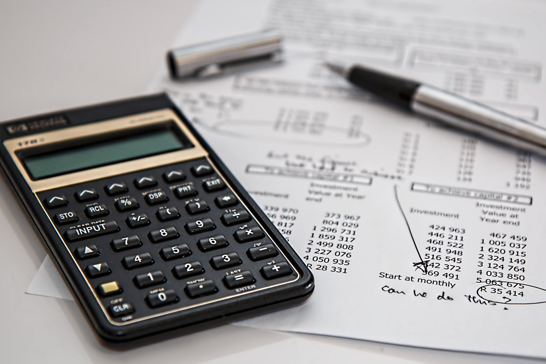 Accounting Basics -