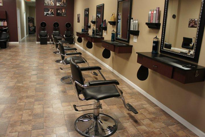 Salons -