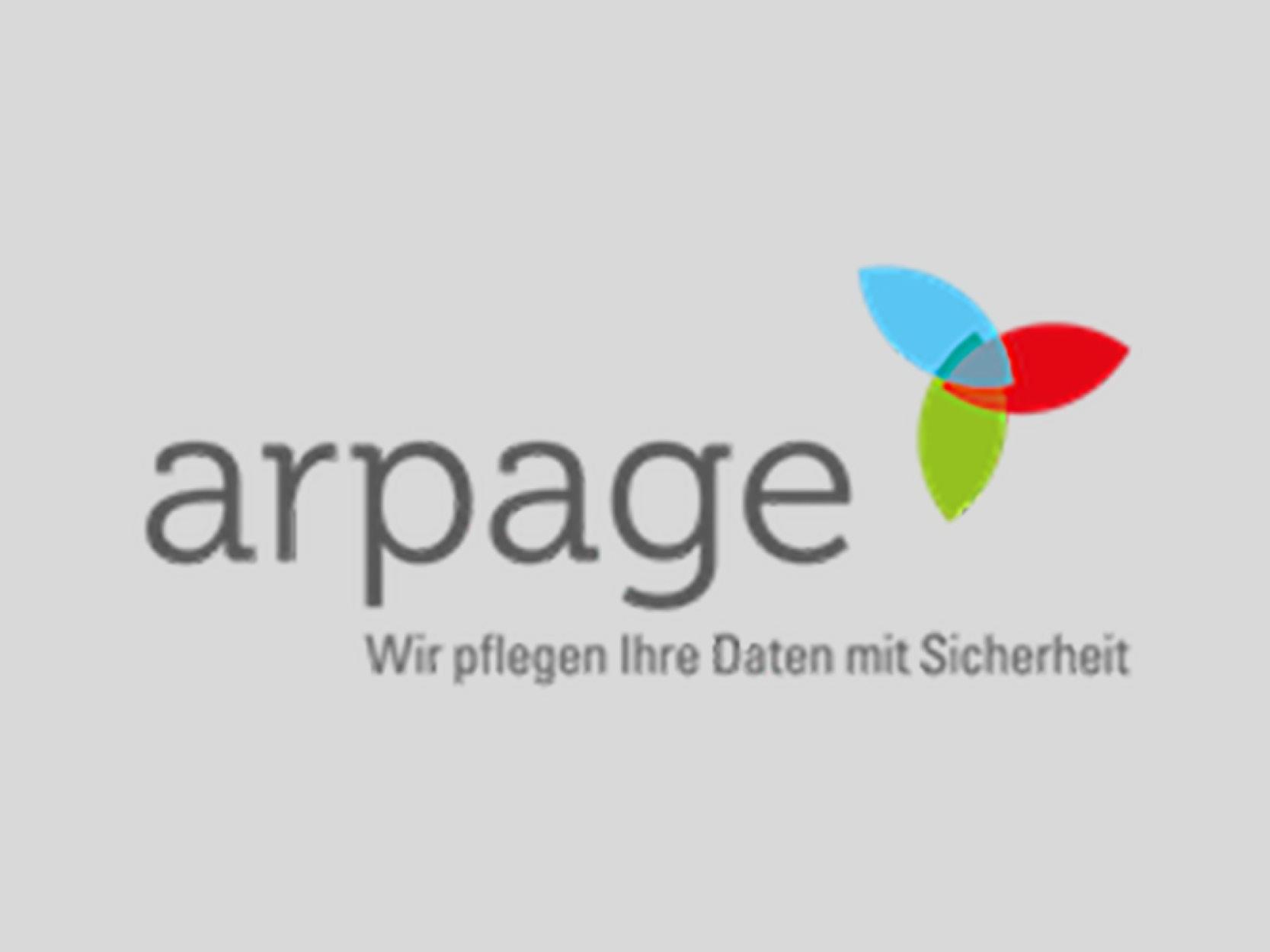 Arpage AG, Küsnacht (CH)