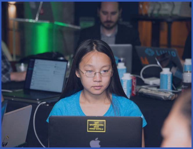 Hackathons - We thrive off of the energy, innovation, and creativity of hackathons. We've hosted many hacks, including Ford Developer Program and SmartDeviceLink Consortium (SDLC) annual hackathon the last two years in a row.