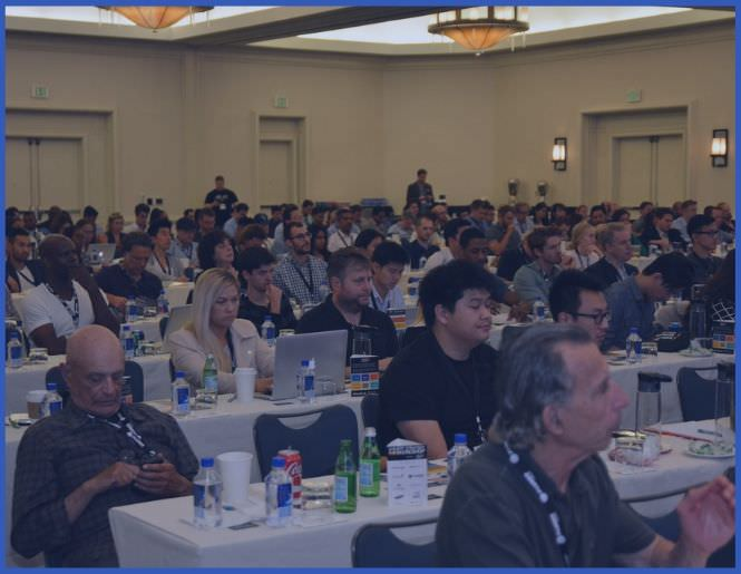 Developer Conferences - Half or full-day conferences are an efficient way to provide value to your community and customers while pitching products and supporting partners. We've hosted a variety of developer conferences from connected car to mobile app focused conferences.