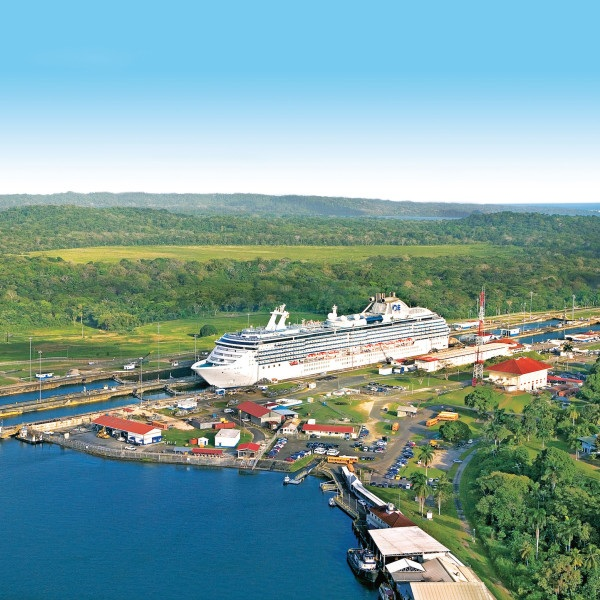 PANAMA CRUISES - Situated on the Pacific coast, Panama City is one of the crown jewels of Central America. This destination's blend of world-class culture, historical importance and natural beauty make it a must-see destination.