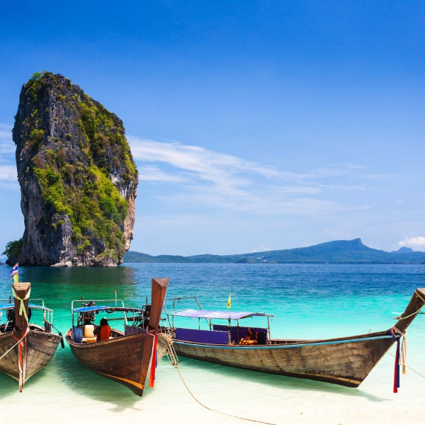 PHUKET, THAILAND CRUISE - Asia CruisesHailed as the