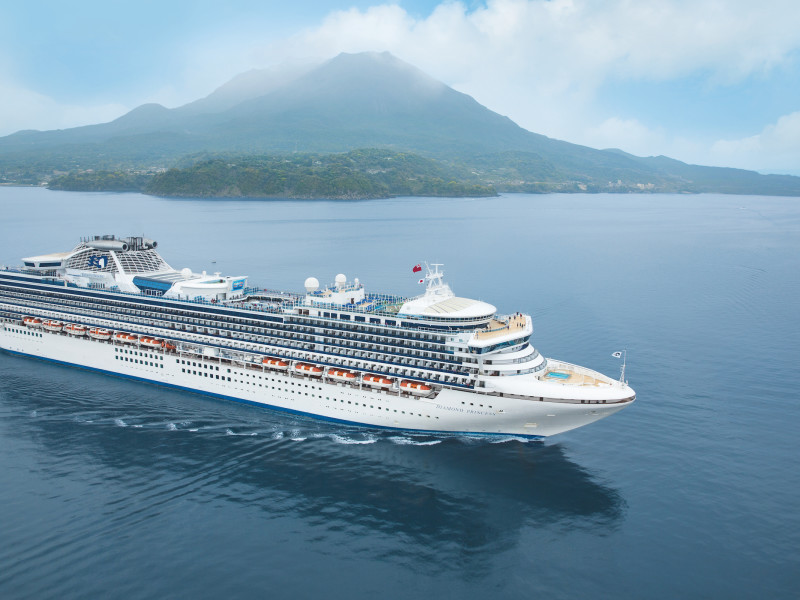 ASIA CRUISES - A world of mystical islands with spellbinding names like Bali and Lombok, and beaches where you can wiggle your toes in the golden sands of Phuket and Langkawi await. Cities like Singapore – with its modern high-rises, lovely Victorian buildings, Buddhist temples and Arab bazaars – is just as enticing. For a glimpse into Old Korea's imperial history, take a stroll among the courtyards of Gyeongbok Palace in Seoul; Commune with nature on a thrilling tour of Komodo Island – home of the endangered Komodo dragon and a UNESCO World Heritage Site.
