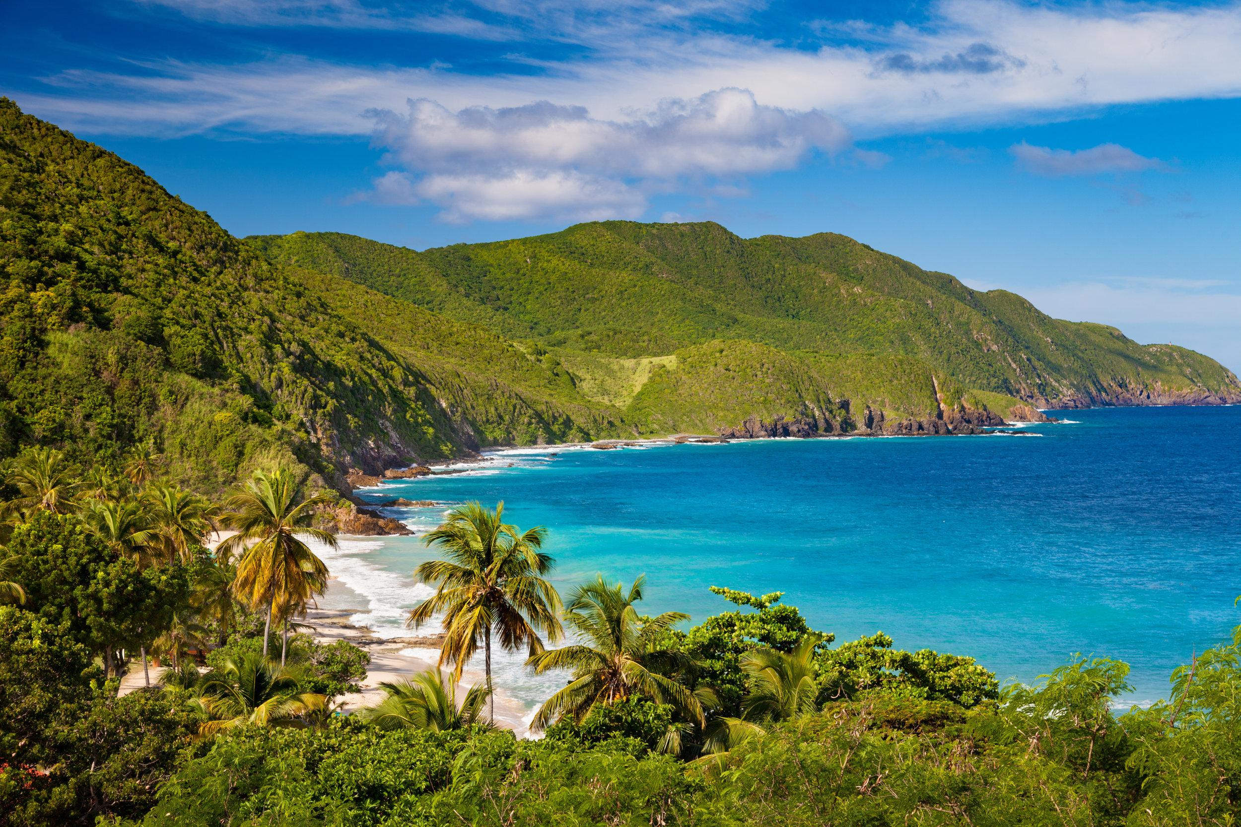 US Virgin Islands -