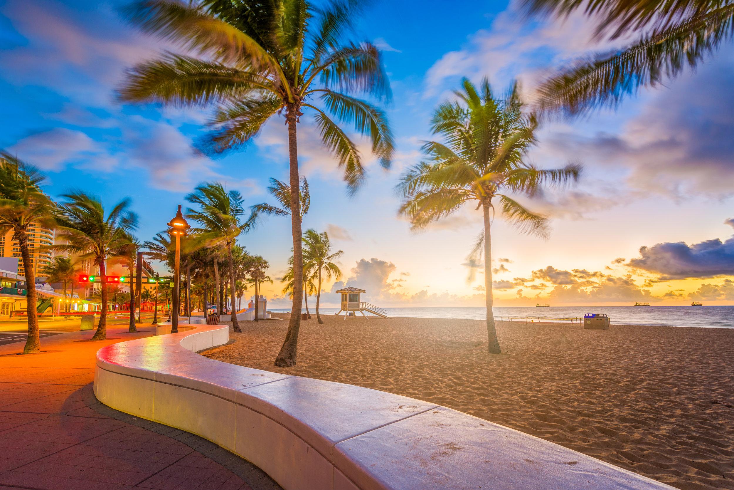 FLorida (West Coast) -