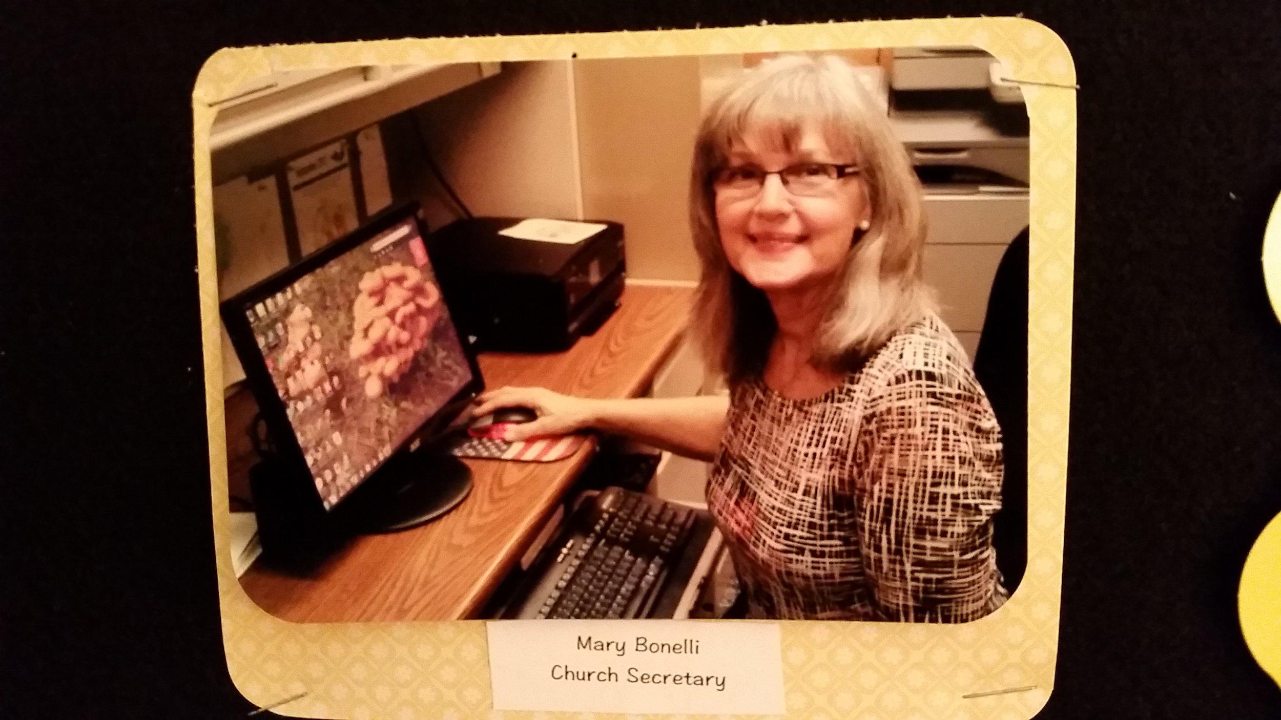 Mary Bonelli - Secretary.jpg