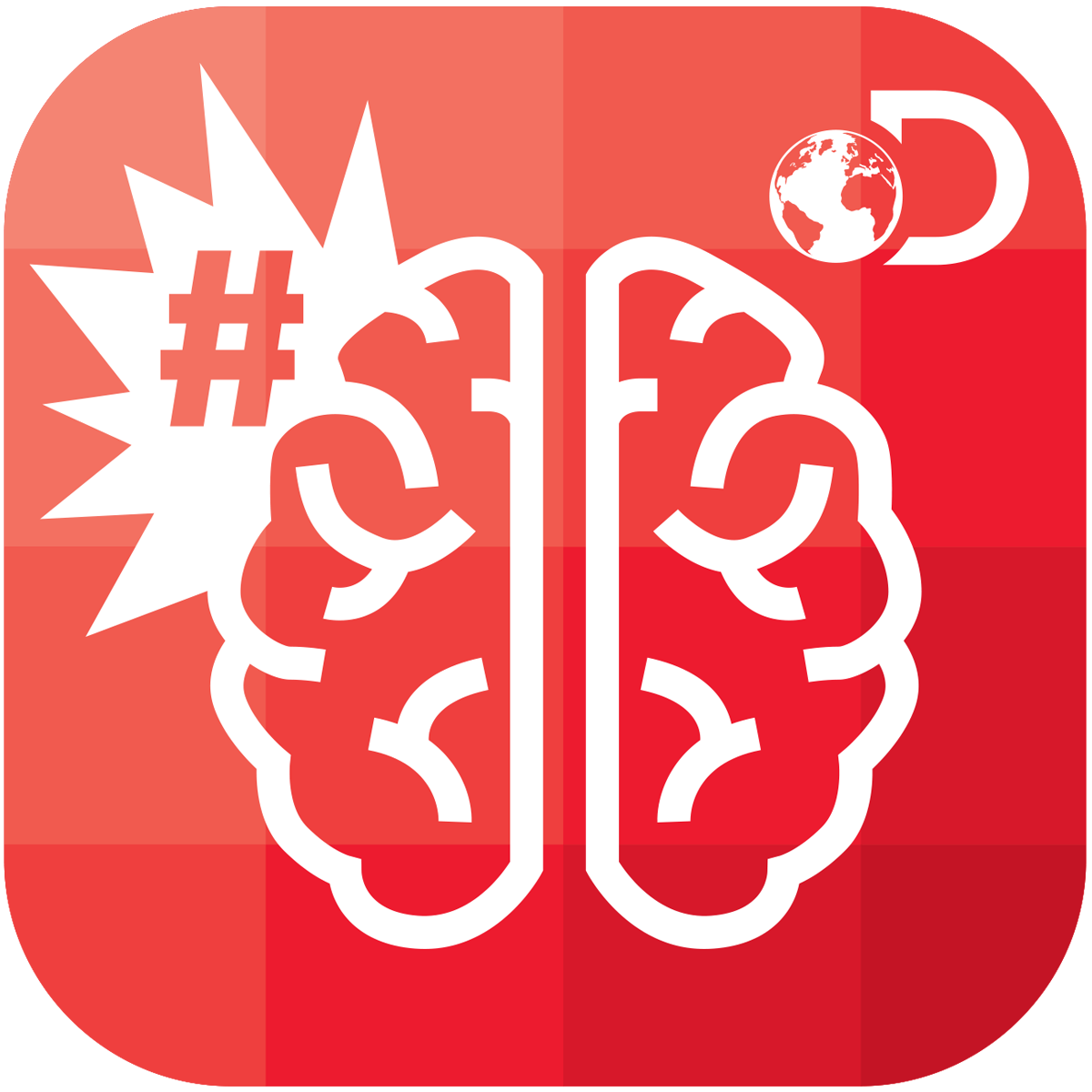 DISCOVERY #MINDBLOWN APP - What can you do in 5 minutes? Play games? Watch AR and videos? Get free rewards? You can do all of this awesome stuff with the Discovery #MINDBLOWN app!