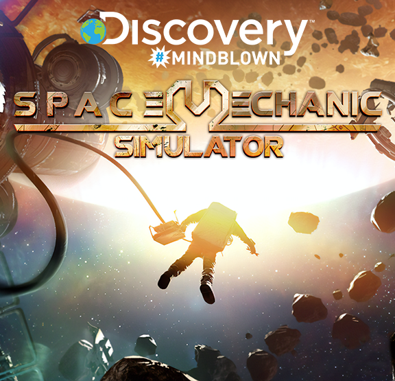 SPACE MECHANIC SIMULATOR - Repair space stations, solars and space shutters. Every machine has hundreds of parts that you can take out and replace. You can explore 3 planets using your landrover and feel like a real astronaut when you look in the sky and see Earth in its whole view.
