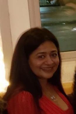 Manisha   Brahmbhatt    Director of Finance    manisha@upgradeserve.com