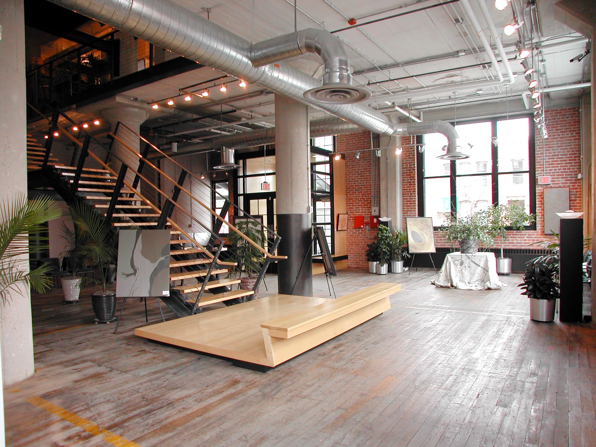 O'Keefe gallery East main lobby.jpg