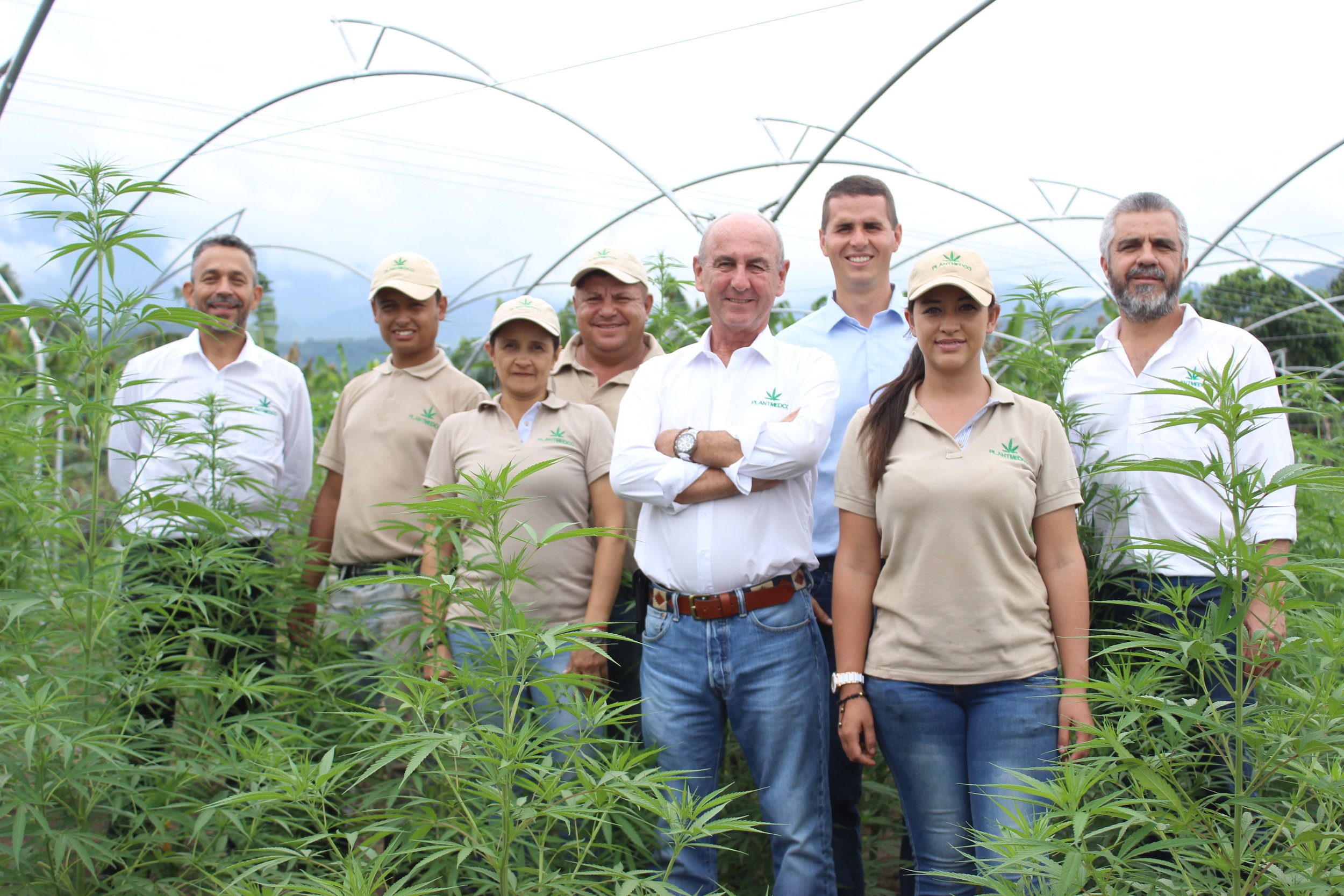 Almost 100 years of combined agro-industrial experience. - We have a proven track-record of value creation in large-scale LATAM agro-industrial businesses.In addition, our team has strong international capital markets experience, entrepreneurship in multiple successful ventures and deep regional and national government relations in Colombia.