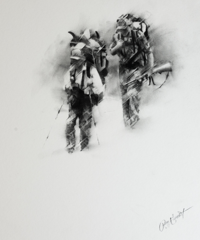Sheep Hunters