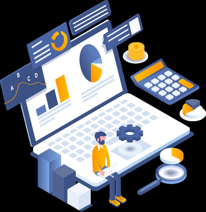AeAT® te ofrece una solución de gestión integral, con los mejores especialistas en tecnología y negocio - para que te puedas centrar en lo que realmente importa: tus clientes y actividad comercial.